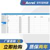 Acrel-5000安科瑞能源管理能耗分析系统