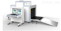 ZJSC-10080 通道式行李安檢X光機