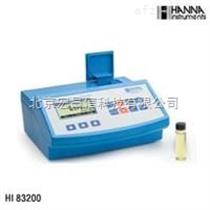 HI83211多参数水质分析仪