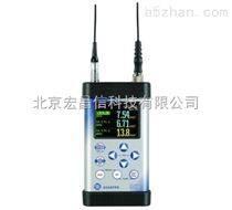 SVAN 958A 四通道声音和振动分析仪