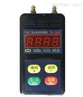 便攜式甲烷二氧化碳檢測儀