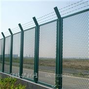 矩形金屬柵欄網片
