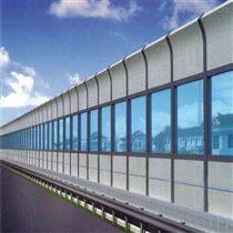 高速公路沿线声屏障工程生产厂家