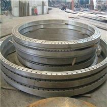 钢板卷制大口径异型法兰生产厂家