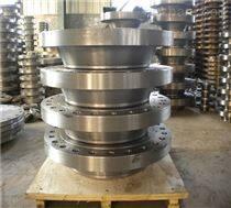 不锈钢大口径对焊法兰