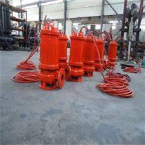 山东潜水排污泵-耐高温污水泵厂家