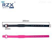 RFID 硅膠腕帶