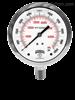 WINTERS加拿大WINTERS不锈钢压力表