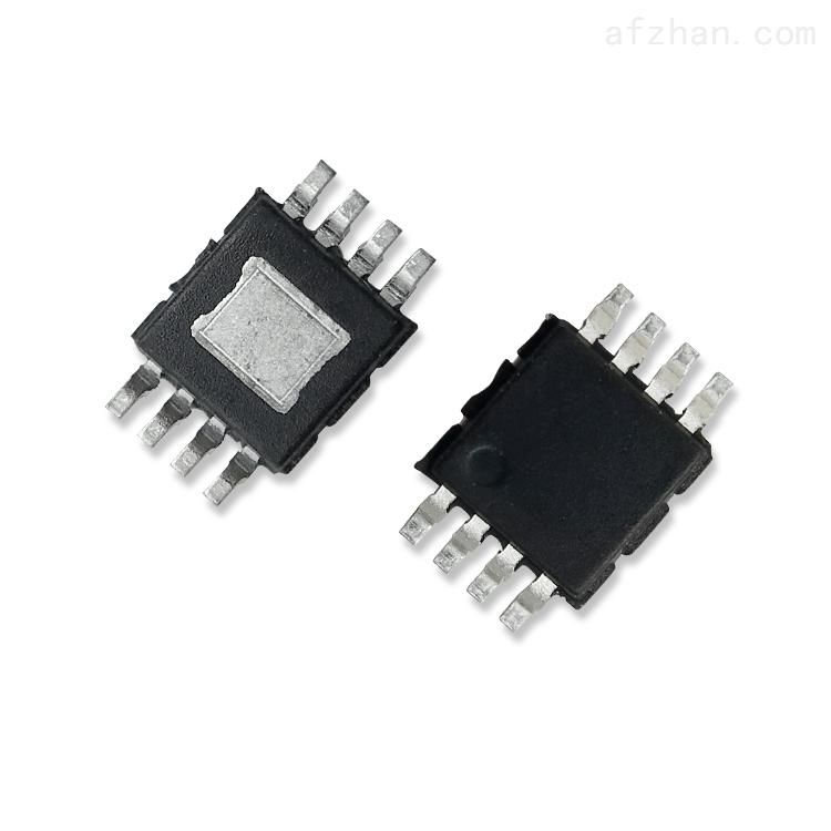 CX2889B单口USB充电协议控制+限流保护IC