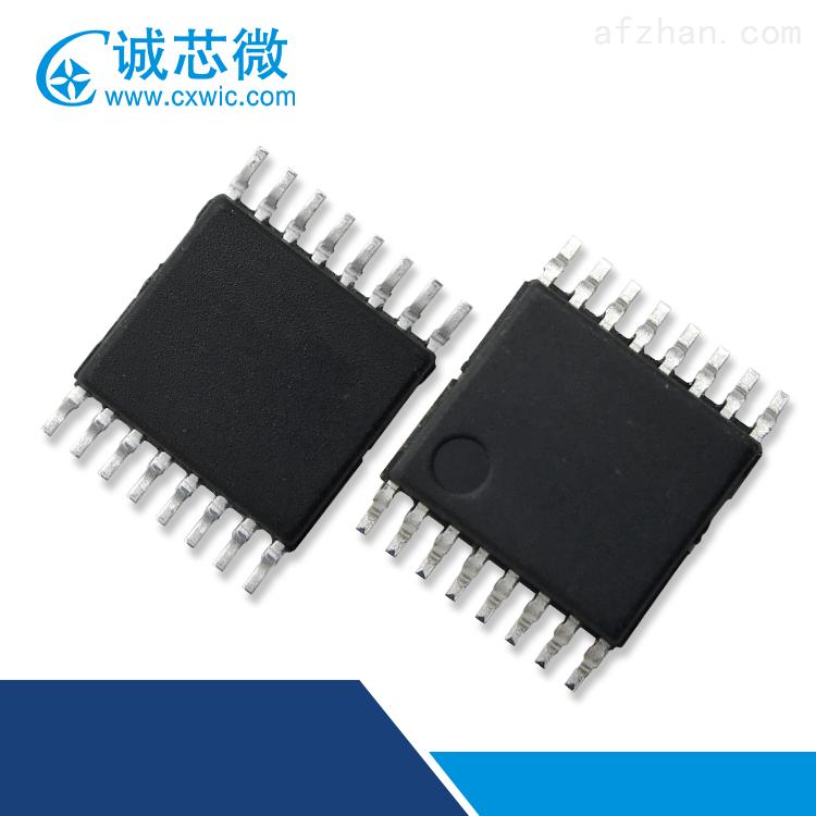 FP6608快充芯片