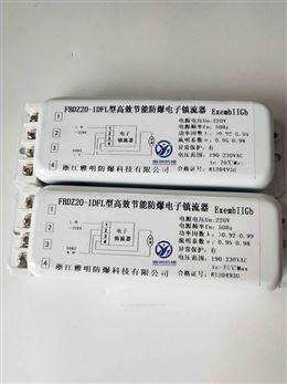 20W荧光灯通用FBDZ20-1DFL防爆电子镇流器