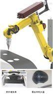 3D复合材料激光切割机