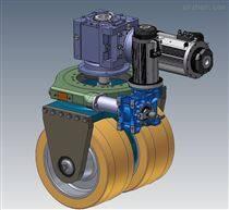 AGV小车CFR驱动轮