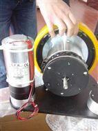 AGV卧式驱动轮是AGV三大主要配件之一