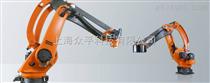 库卡工业机器人KR 40 PA   40kg