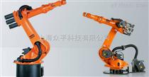 库卡工业机器人KR 6 6kg
