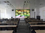 戶外全彩廣告公司做一塊3m*2m高清LED顯示屏全含多少錢一平方?含那些輔材清單