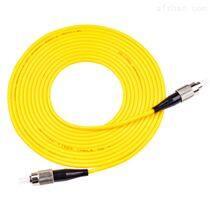 光纤跳线 单模单芯FC-FC 1米 9/125um