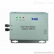 工业级CANbus光纤调制解调器价格