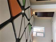 141.01豪瑞独立悬挂垂片广泛适用于既有降噪要求