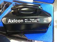 Axicon PC-7000一維條碼檢測儀