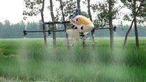 高科新農HY-B-10L單旋翼無人機