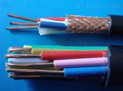 IJVVRP信号电缆镀锡导体耐温90度