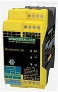 AWAX26XXL/24V 安全开关传感器