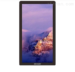 DS-D6022FL22 寸嵌入式壁挂信息发布屏