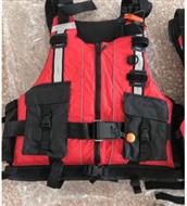救援搜救救生衣