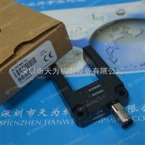美国邦纳BANNER槽型传感器