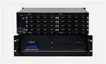 16进16出HDMI高清插卡式矩阵 易扩展 易维护