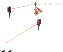 欧姆龙光纤传感器安装手册