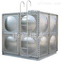 江津箱式泵站一体化设备的特点
