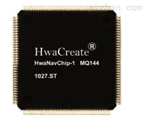 HwaNavChip-1 BDS/GPS多频精密导航基带芯片
