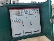 欧式/美式箱式变电站400KVA箱变壳体