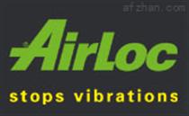 瑞士AirLoc機械減震墊717