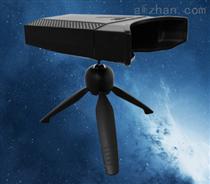 USB式虹膜+人臉采集儀JH-2100D