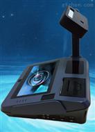 虹膜+人臉+身份證桌面式核驗設備JH-7100D