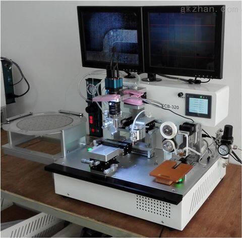 DB-360 光器件TO封装机