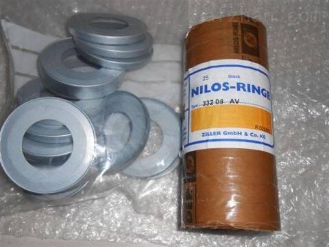 NILOS-RING 密封件16036 180 280 31