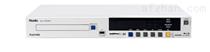 华录BDR9800蓝光工程录像机白色款