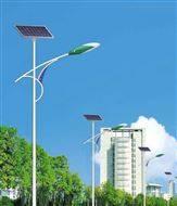 广平太阳能路灯6米7米乡村改造安装报价