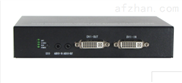DVI光端机+环出+双向音频+数据