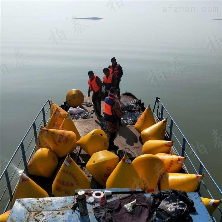 水产种质资源保护区浮标