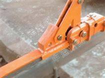 滑動升降式yue牙擋車器型號