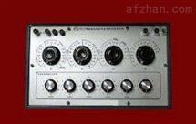 ZX123B检定电导仪交流电阻箱  GG607-ZX123B