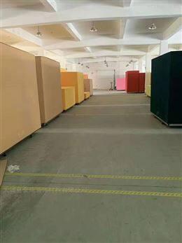 聚酯纤维玻纤板创造出出色的保温性能