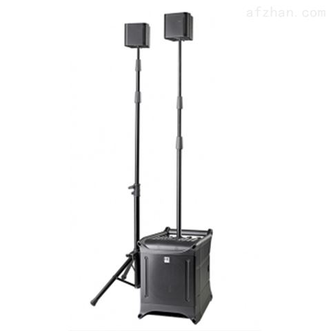 HK Audio LUCAS NANO 300 音响系统