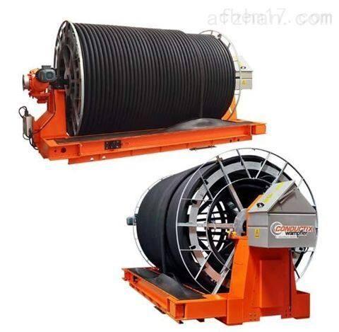 Conductix电缆卷筒 FR-450N066